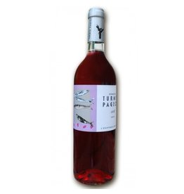French Wine Turner Pageot 48H Rosé 2014 750ml
