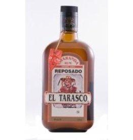 El Tarasco Reposado Charanda Rum 750ml