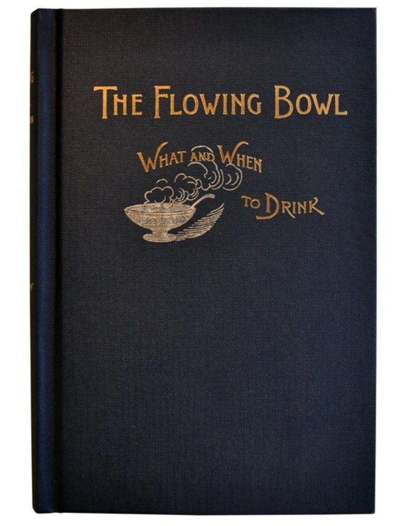 The Flowing Bowl (Book)