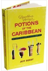 Books Beachbum Berry's Potions of the Caribbean