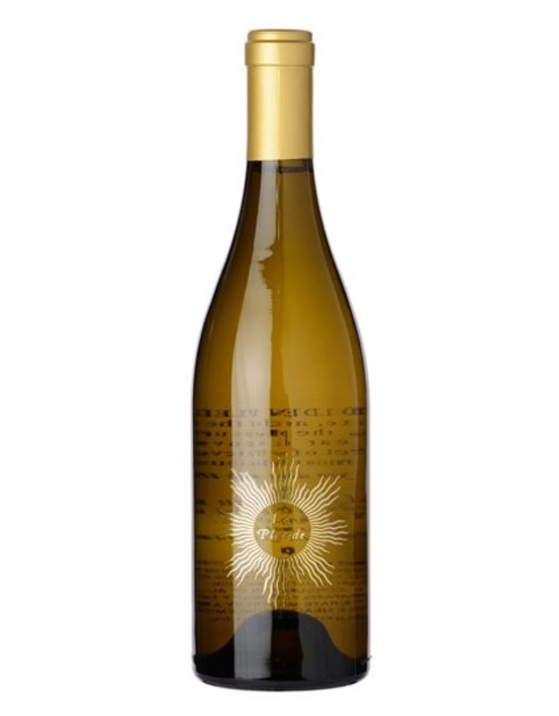 American Wine Sean Thackery La Pleiade White 2012 750ml