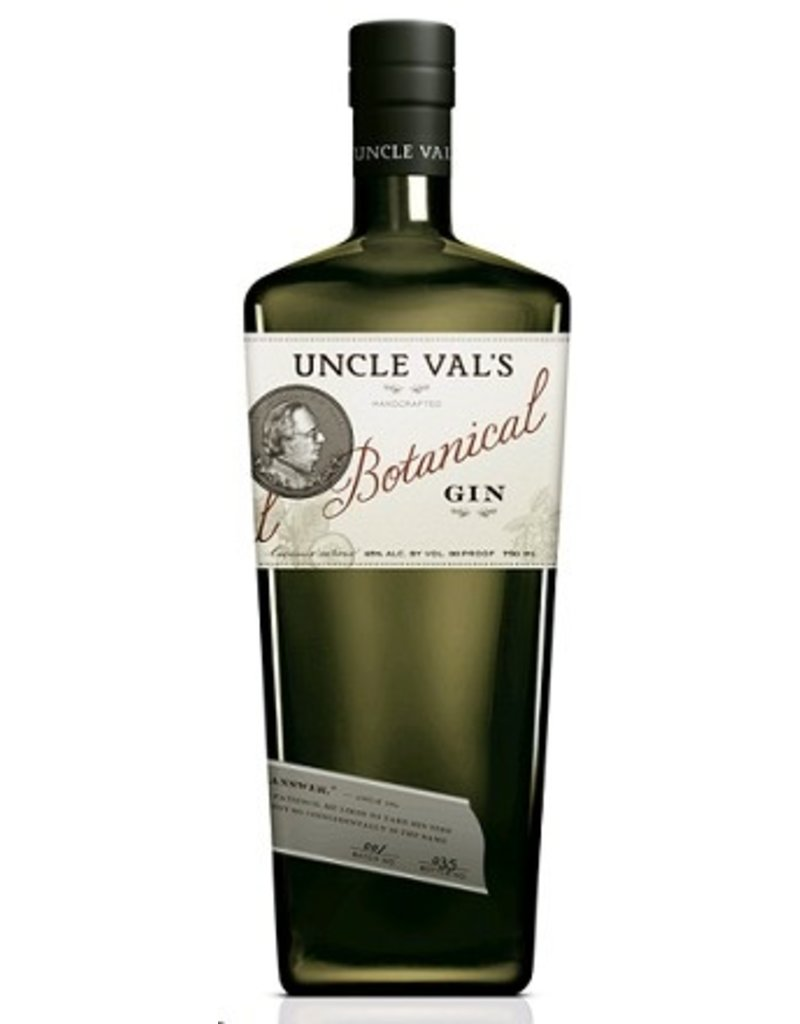 Gin Uncle Val's Botanical Gin 750ml