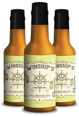 Winship's Dynamic Lime Bitters 150ml