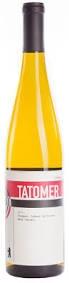 American Wine Tatomer Vandenberg Riesling Santa Barbara County 2015 750ml