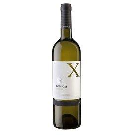 "Spanish Wine Bohigas ""X"" Xarel.lo Catalunya 2018 750ml"