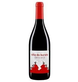 """D. Ventura """"Vina do Burato"""" Ribeira Sacra 2016 750ml"""