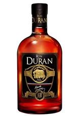 Ron Duran 12 Year Rum 750ml