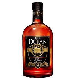 Rum Ron Duran 12 Year Rum 750ml