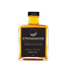 Bitter Strongwater Golden Ichor Bitters 5oz