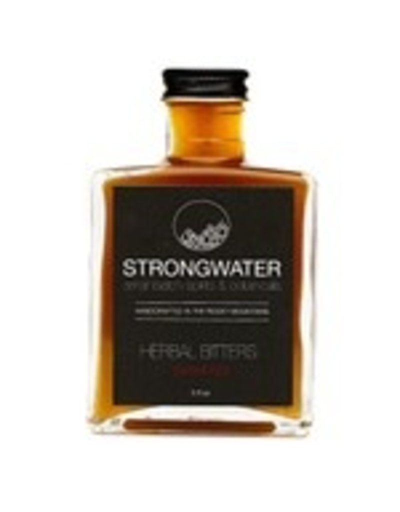 Strongwater Sweet Riza Bitters 5oz