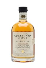 Whiskey Sullivan's Cove Double Cask Single Malt Barrel # DC091 750ml