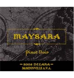 "American Wine Maysara ""Delara"" Pinot Noir 2006 750ml"