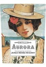 Aurora Amontillado 500ml
