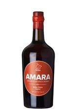 Amara Amarao d'Arancia Rossa 750ml
