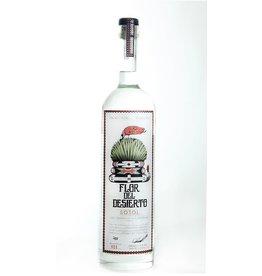 Tequila/Mezcal Flor del Desierto Sotol Desierto 750ml