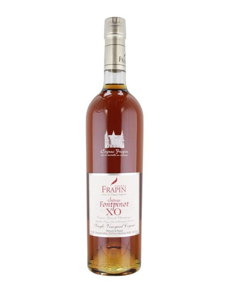 Frapin Fontpinot Cognac XO 750ml