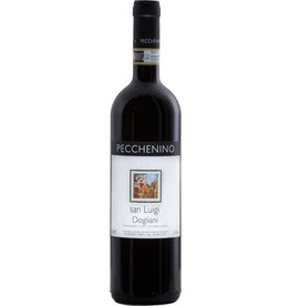 "Italian Wine Pecchenino ""San Luigi Dogliani"" Dolcetto 2017 750ml"