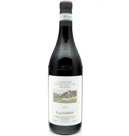 Italian Wine Luigi Giordano Langhe Rosso 2016 750ml
