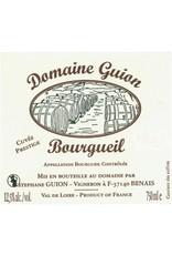 """Domaine Guion Bourgueil """"Cuvée Prestige"""" 2017 750ml"""