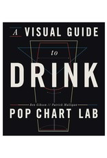 Books Visual Guide to Drink by Ben Gibson and Patrick Mulligan