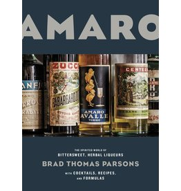 Amaro by B.T. Parsons