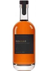 """Far North Spirits """"Roknar"""" Minnesota Rye Whiskey 750ml"""