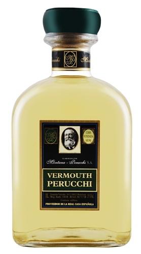 Vermouth Vermouth Perucchi  Blanco One Liter