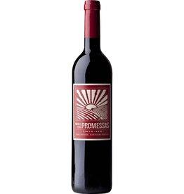 Portuguese Wine Monte das Promessas Tinto Alentejano 2017 750ml