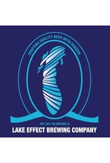 Lake Effect Snow Belgian-Style Wheat Ale Brewed with Spices 6pack Cans