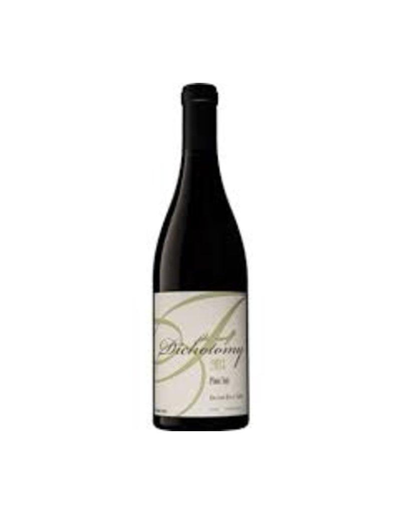 "American Wine Friedman Wines ""Dichotomy"" Pinot Noir Russian River Valley 2014 750ml"