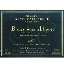 French Wine Alain Patriarche Bourgogne Aligote 2014 750ml
