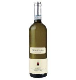 Italian Wine Malabaila Langhe Favorita 2016 750ml