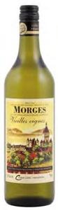 """Swiss Wine Cave de la Cote Morges """"Esprit Terroir"""" Vielles Vignes La Cote AOC Switzerland 2016 750ml"""