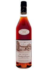 Brandy Dartigalongue 40 Year 1968 Bas Armagnac, bottled in 2008 750ml