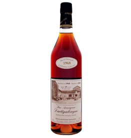 Dartigalongue 40 Year 1968 Bas Armagnac, bottled in 2008 750ml