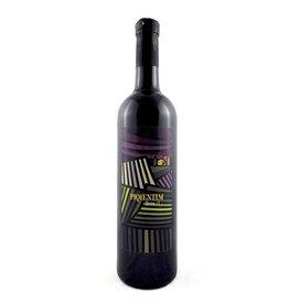 Eastern Euro Wine Piquentum Refosk Berba Istria, Croatia 2015 750ml