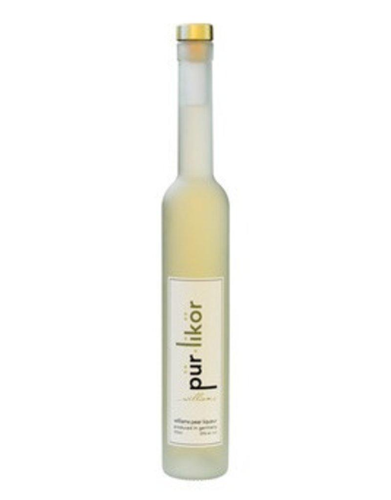 Pur Liqueur Williams Pear Liqueur 750ml