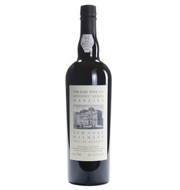Dessert Wine The Rare Wine Company Historic Series Madeira New York Malmsey Special Reserve 750ml