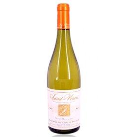 French Wine Domaine du Chalet Pouilly Saint-Veran 2016 750ml