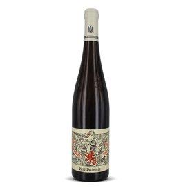 German Wine Weingut Reichsrat Von Buhl Deidesheim Riesling Trocken Pfalz 2012
