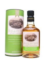 "Ballechin ""#3 The Port Casks""  Heavily Peated Highland Port Cask Matured Single Malt Scotch Whisky 750ml"