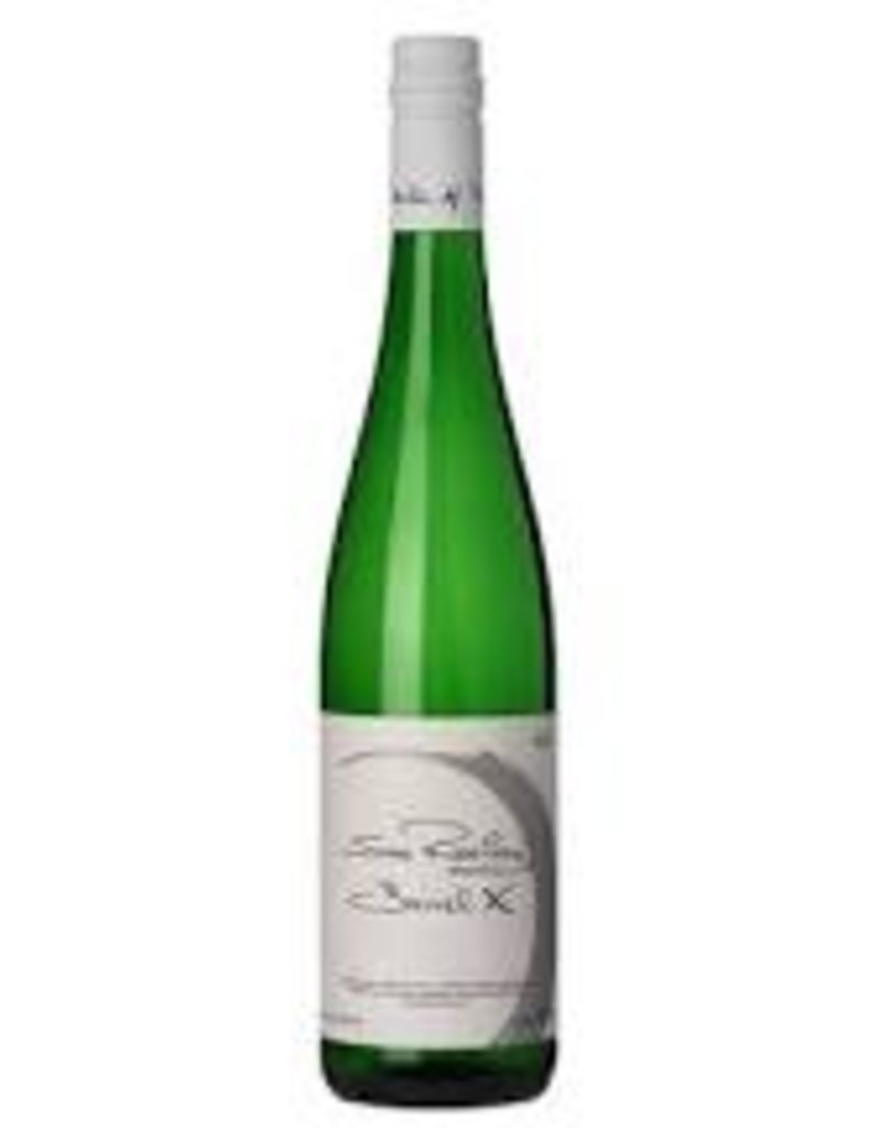 """Peter Lauer """"Barrel X"""" Riesling Off-Dry 2018 750ml"""