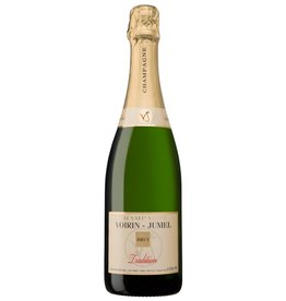 "Sparkling Wine Voirin-Jumel Champagne ""Tradition"" Brut 750ml"