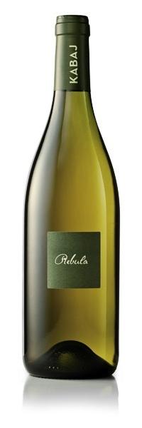 Eastern Euro Wine Kabaj Rebula (Orange Wine) Goriska Brda Slovenia 2013 750ml