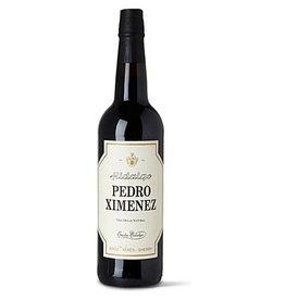 Sherry Emilio Hidalgo Pedro Ximenez 500ml