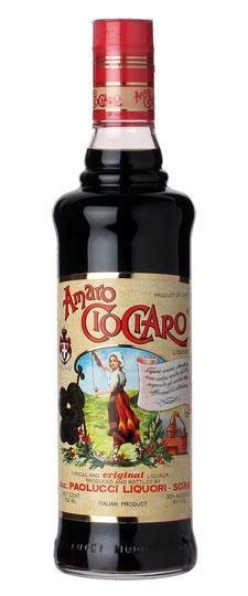Liqueur Paolucci Liquori Amaro Cio Ciaro 750ml