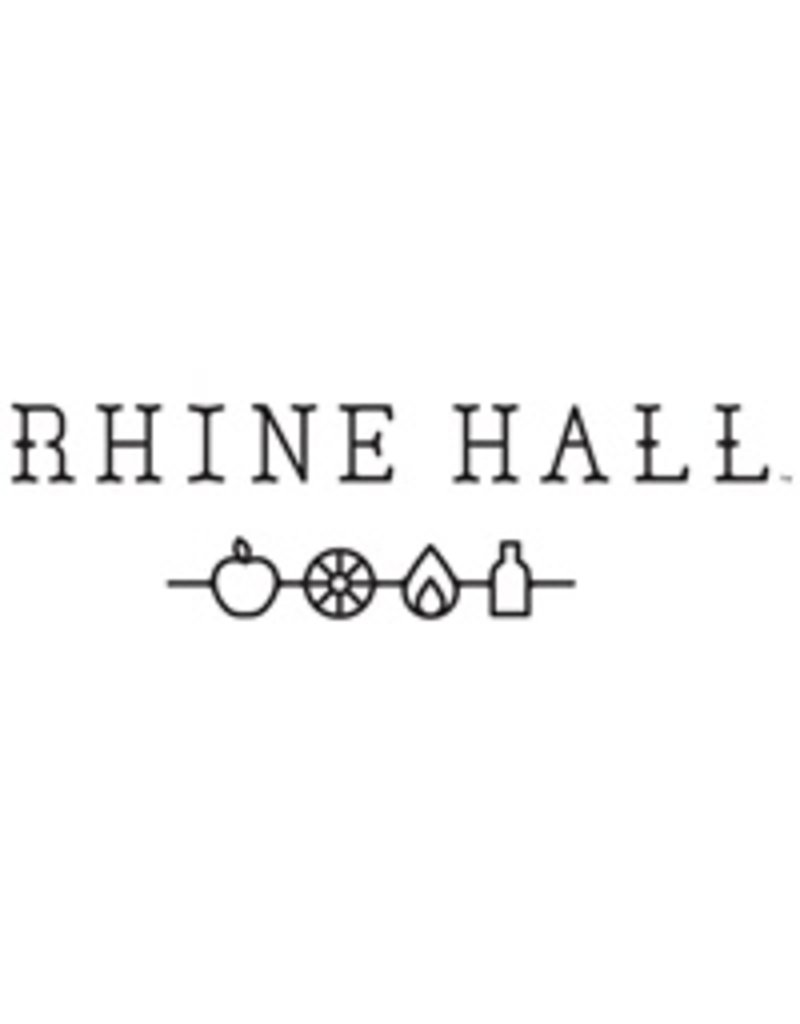 Rhine Hall Plum Brandy 375ml
