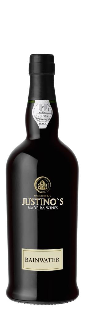 Dessert Wine Justino's Rainwater Madeira 750ml