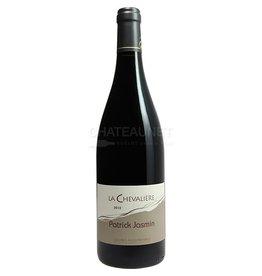 "French Wine Patrick Jasmin ""La Chevaliére"" Collines Rhodaniennes 2012 750ml"