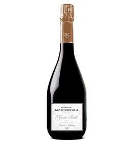 "Sparkling Wine Gonet-Medeville ""La Grande Ruelle"" Grand Cru 2005 750ml"